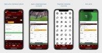 Мобильная версия Фонбет на iOS