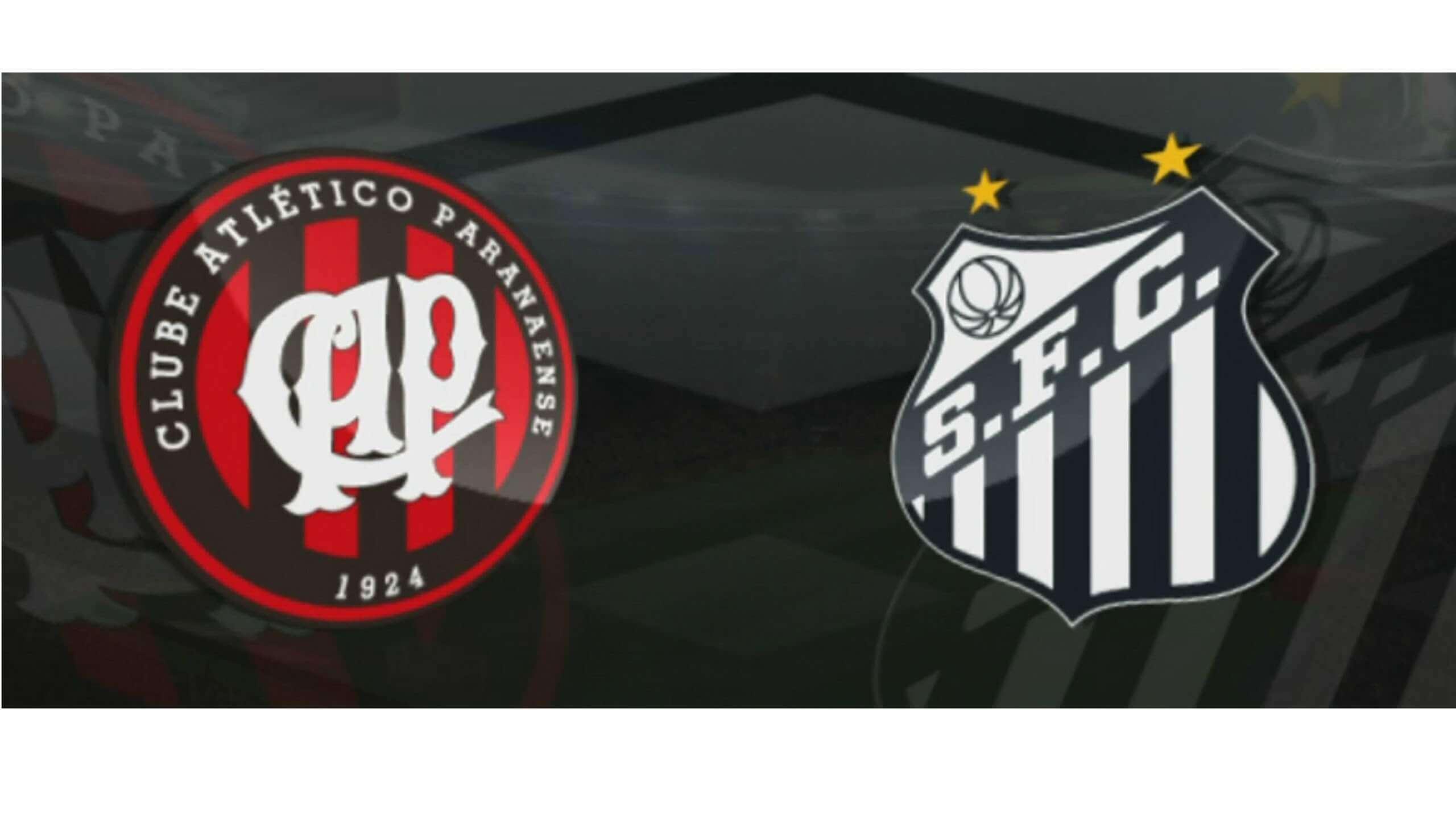 Прогноз на матч Аттлетико Паранаэнсе - Сантос