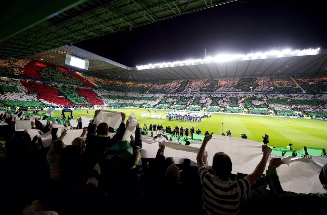Лига Европы. Прогноз на матч Селтик — Зенит