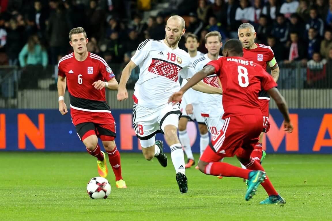 Швейцария беларусь футбол прогноз