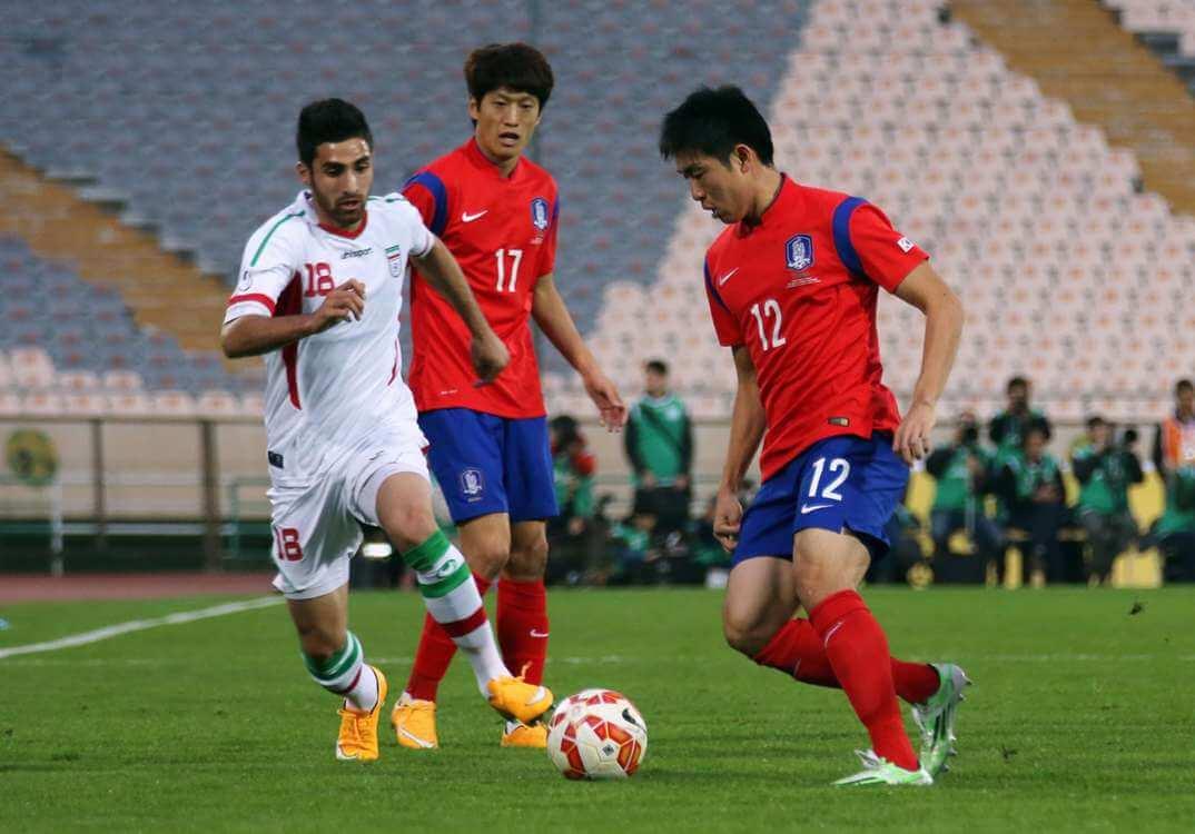Футбол южная корея и узбекистан прогнозы