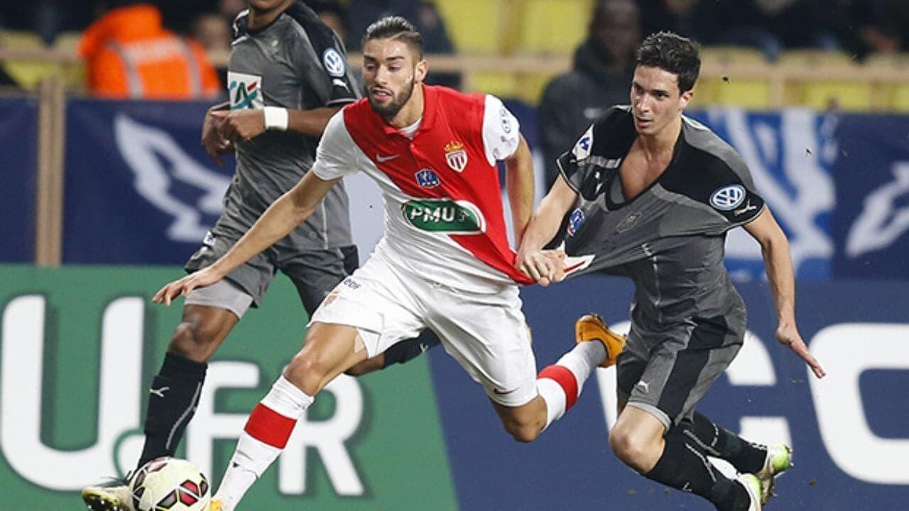 Прогноз на матч Мец - Монако 18 августа 2017