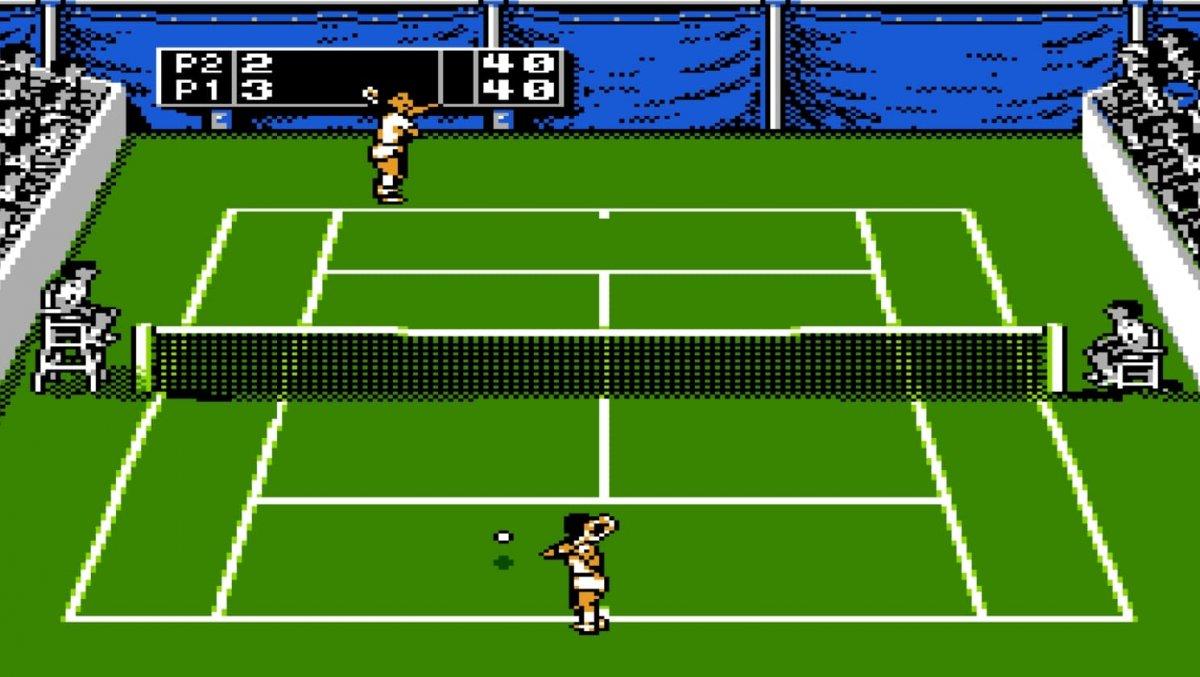 Ставки на геймы и сеты в теннисе