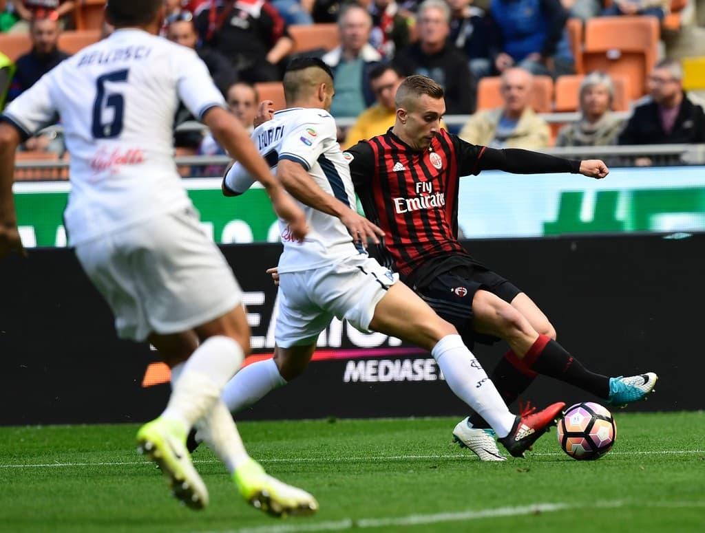 Прогноз на матч Эмполи - Милан 26 ноября 2016