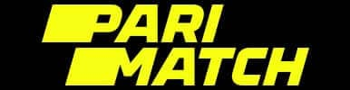 Новый логотип Париматч