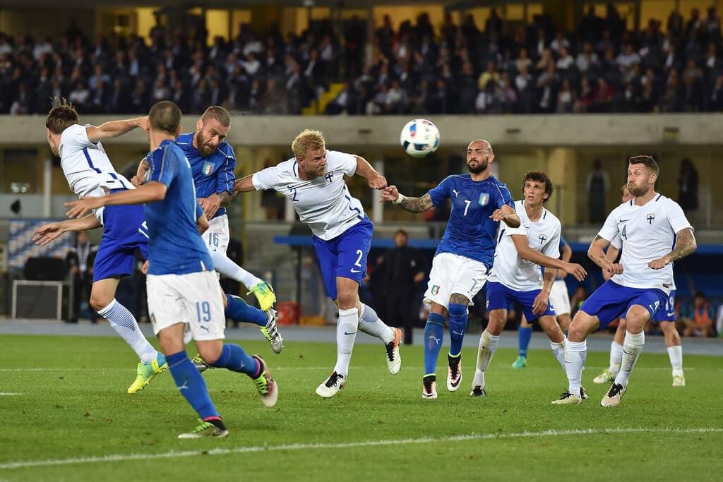 Ставки на матч бельгия италия