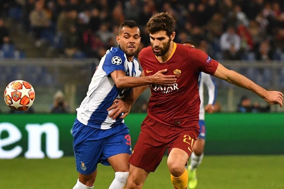 Рома Порту прогноз: «Рома». Прогноз и ставки на матч Лиги чемпионов