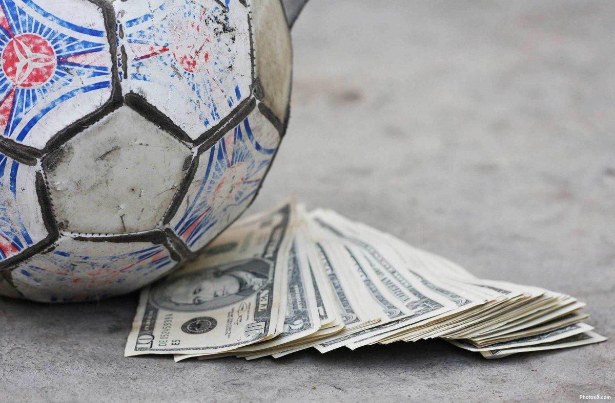 Букмекеры будут отдавать 5% от дохода на развитие спорта
