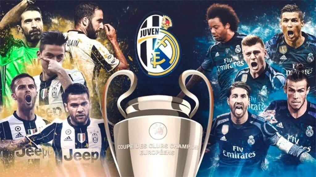 Финал Лиги Чемпионов: дополнительные материалы