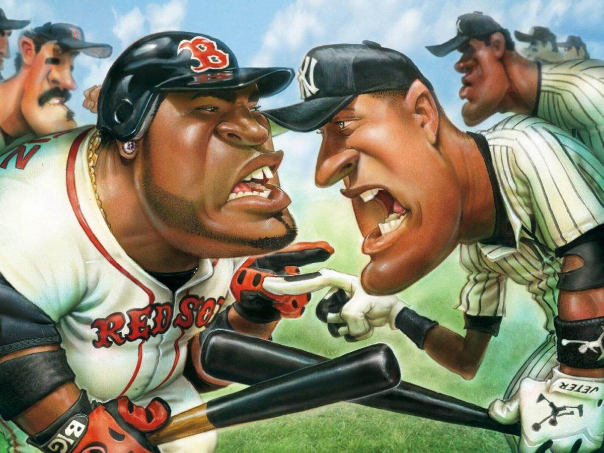 Ставки на бейсбол: виды, стратегии, букмекеры
