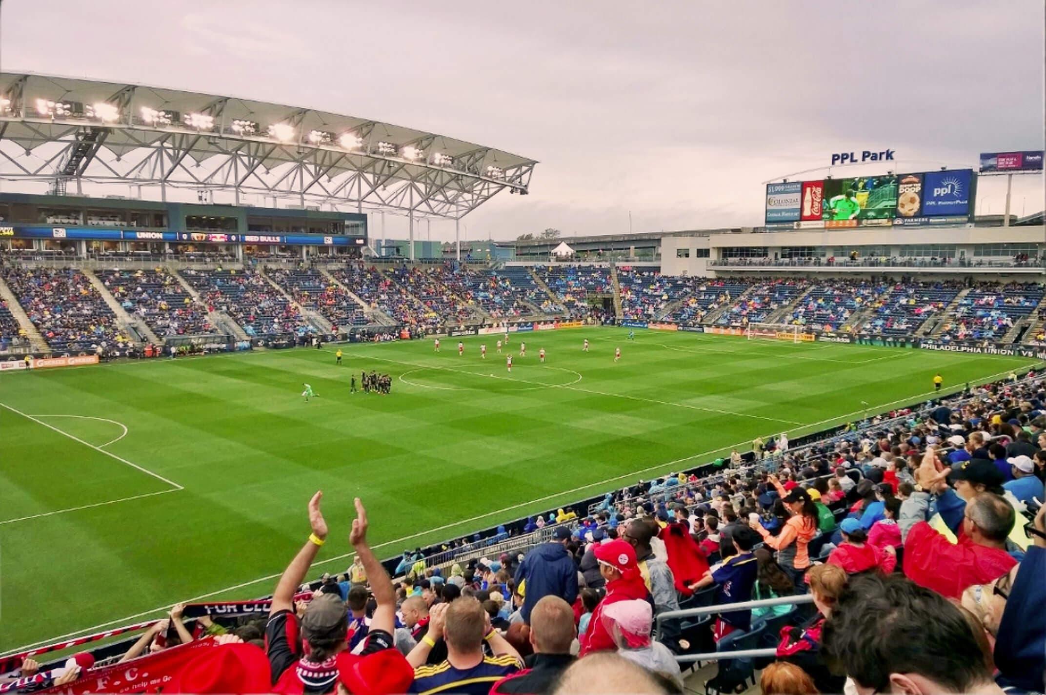 Нью-Йорк - Филадельфия. Футбол. Чемпионат США. MLS. Прогноз на матч 17.09.17