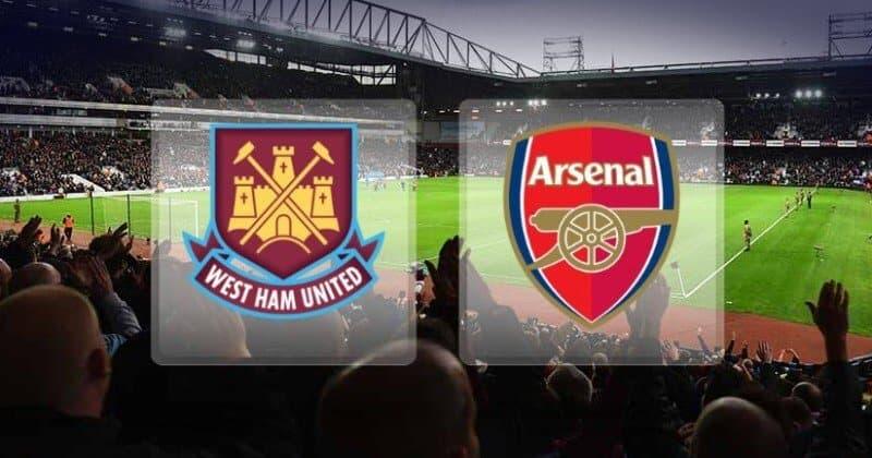 Вест Хэм – Арсенал. Прогноз и ставки на матч АПЛ. 13 декабря 2017