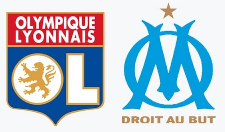 Лион – Марсель. Прогноз и ставки на матч Лиги 1. 17 декабря 2017
