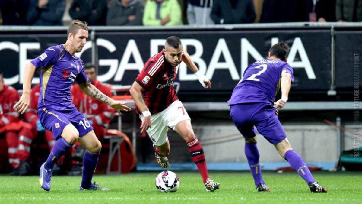 Фиорентина – Милан. Прогноз и ставки на матч Серии А. 30 декабря 2017
