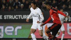 0000 Rennes vs PSG