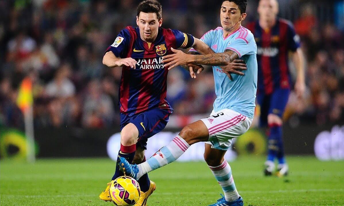Барселона – Сельта. Прогноз и ставки на матч Кубка Испании. 11 января 2018