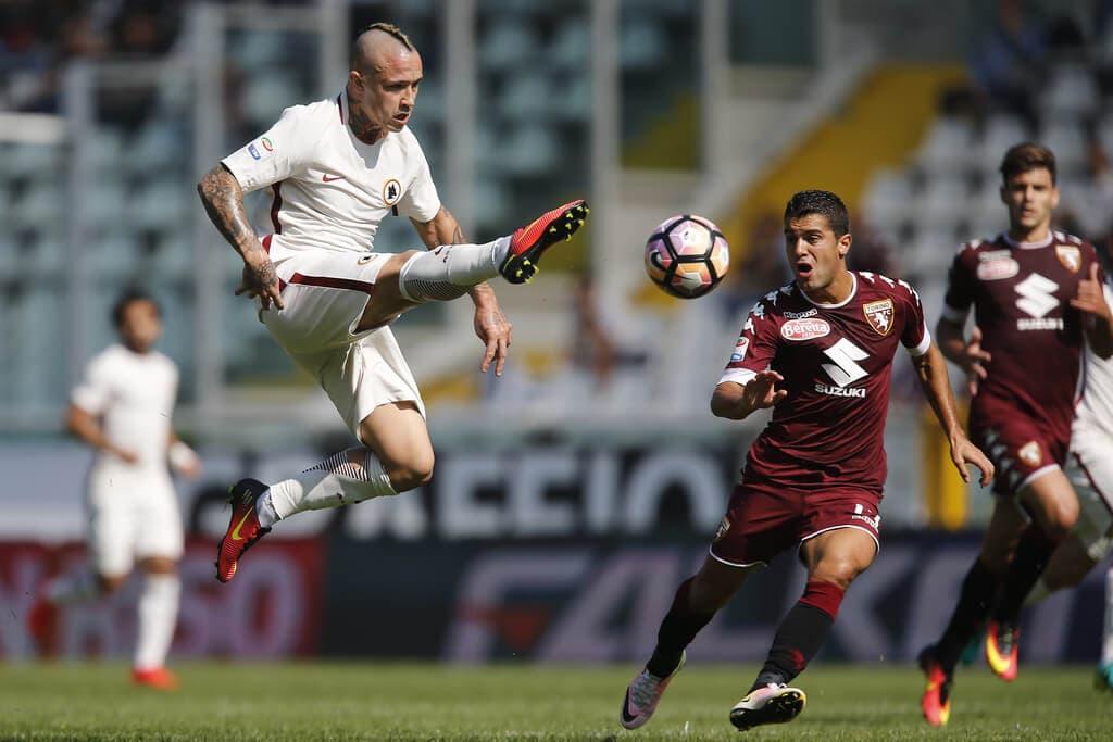 Рома – Торино. Прогноз и ставки на матч чемпионата Италии. 9 марта 2018