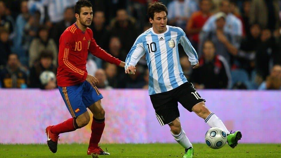 Испания – Аргентина. Прогноз и ставки на товарищеский матч. 27 марта 2018