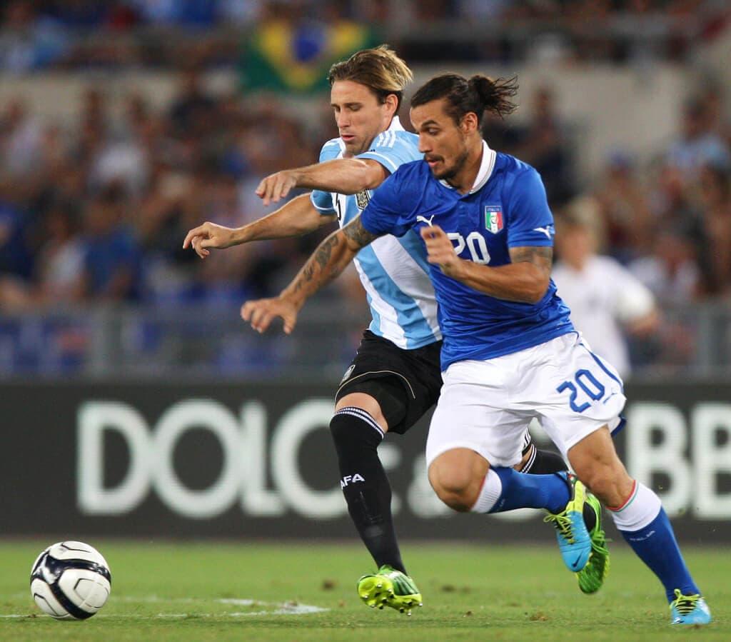 Италия – Аргентина. Прогноз и ставки на товарищеский матч. 23 марта 2018