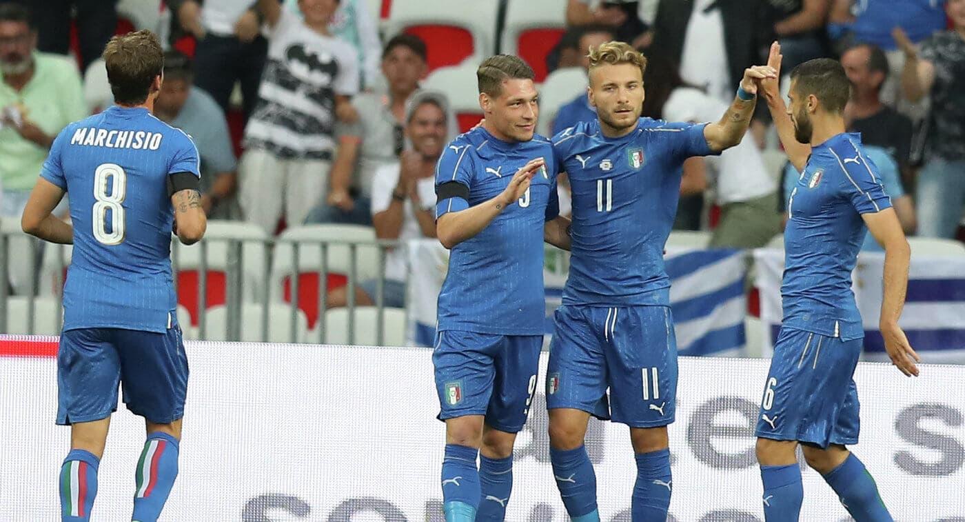 Дебют Роберто Манчини со сборной Италии и Тунис с форой. Экспресс дня на 28 мая 2018
