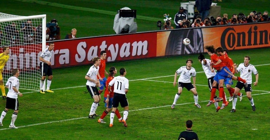 Германия – Испания. Прогноз и ставки на товарищеский матч. 23 марта 2018