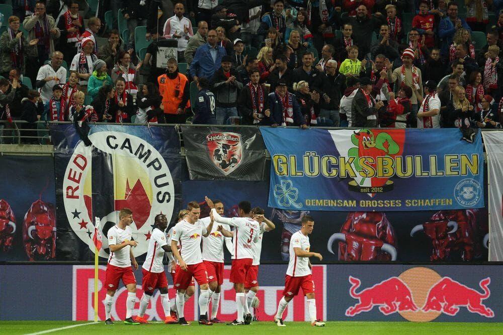 Лейпциг – Марсель. Прогноз и ставки на матч Лиги Европы. 5 апреля 2018