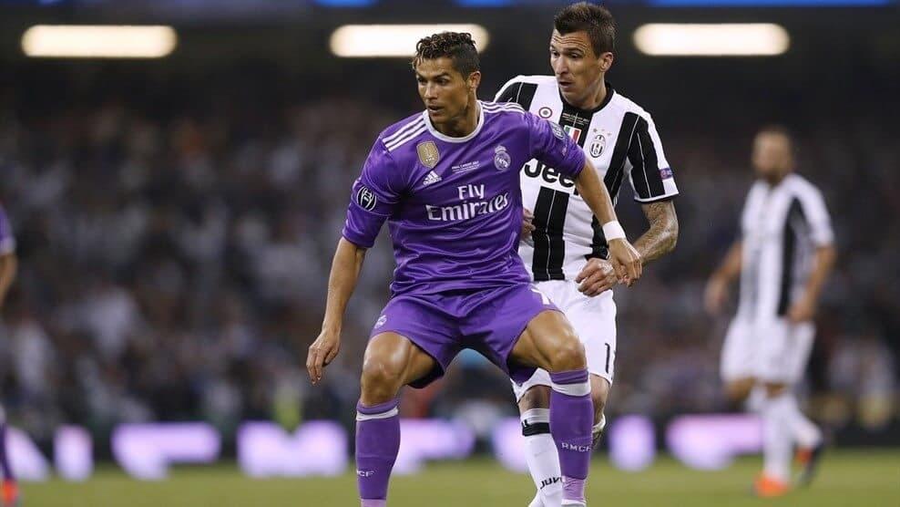 Ювентус – Реал Мадрид. Прогноз и ставки на матч Лиги чемпионов. 3 апреля 2018
