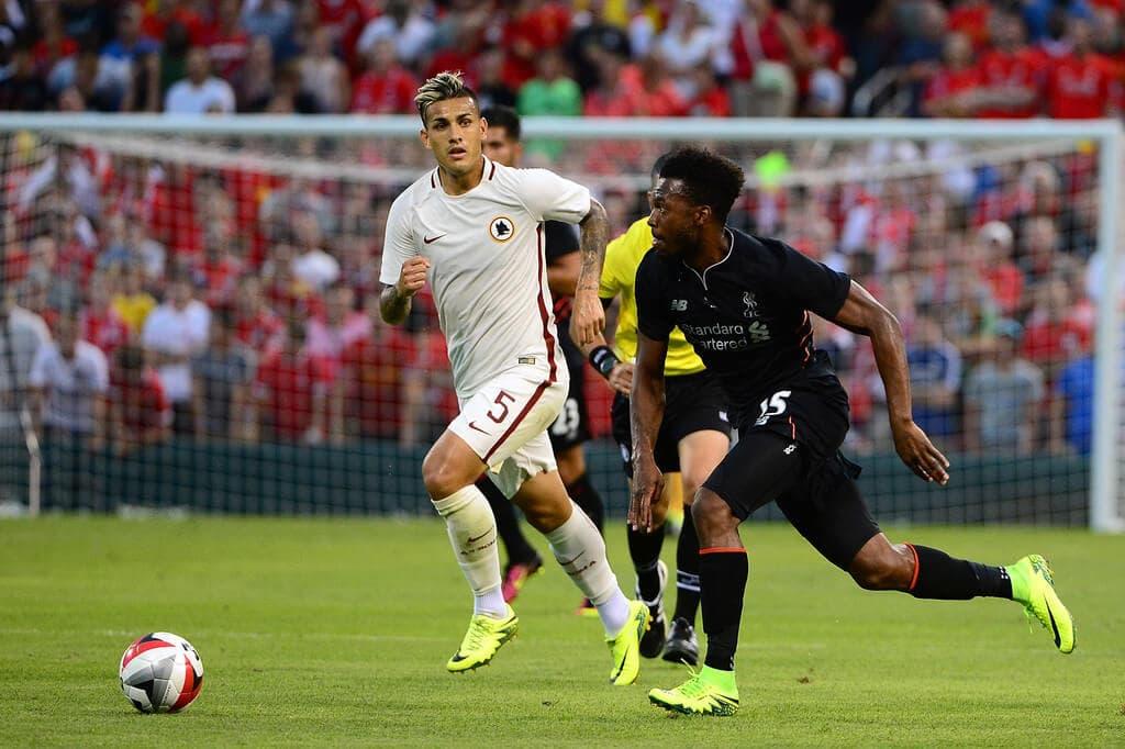Ливерпуль – Рома. Прогноз и ставки на матч Лиги чемпионов. 24 апреля 2018