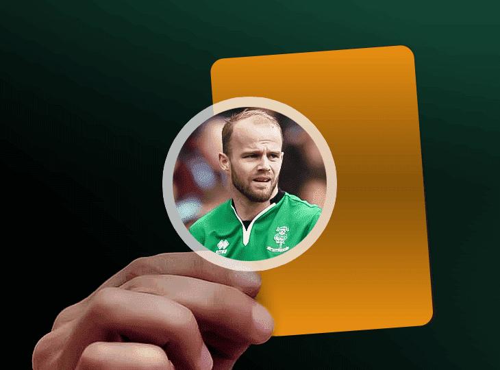 В Англии дисквалифицировали футболиста, который делал ставки сам на себя