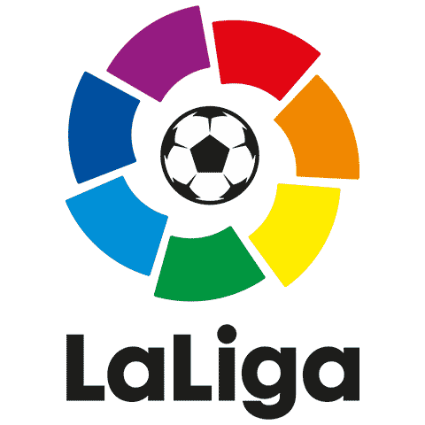 laliga spain logo small