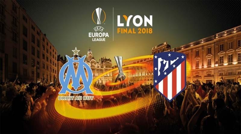 Марсель – Атлетико Мадрид. Прогноз и ставки на финал Лиги Европы. 16 мая 2018