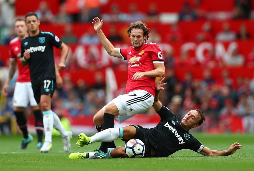 Вест Хэм – Манчестер Юнайтед. Прогноз и ставки на матч АПЛ. 10 мая 2018