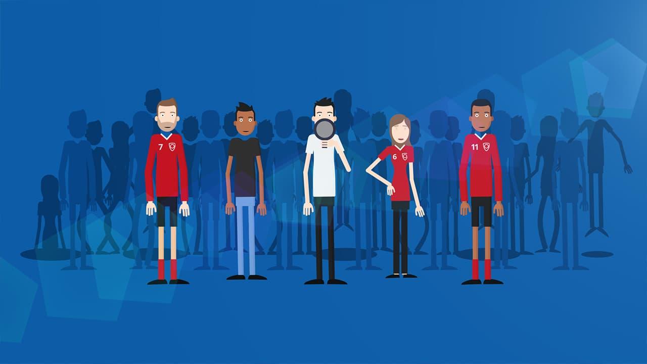 Типы игроков в букмекерских конторах: лудоманы, попаны и профи