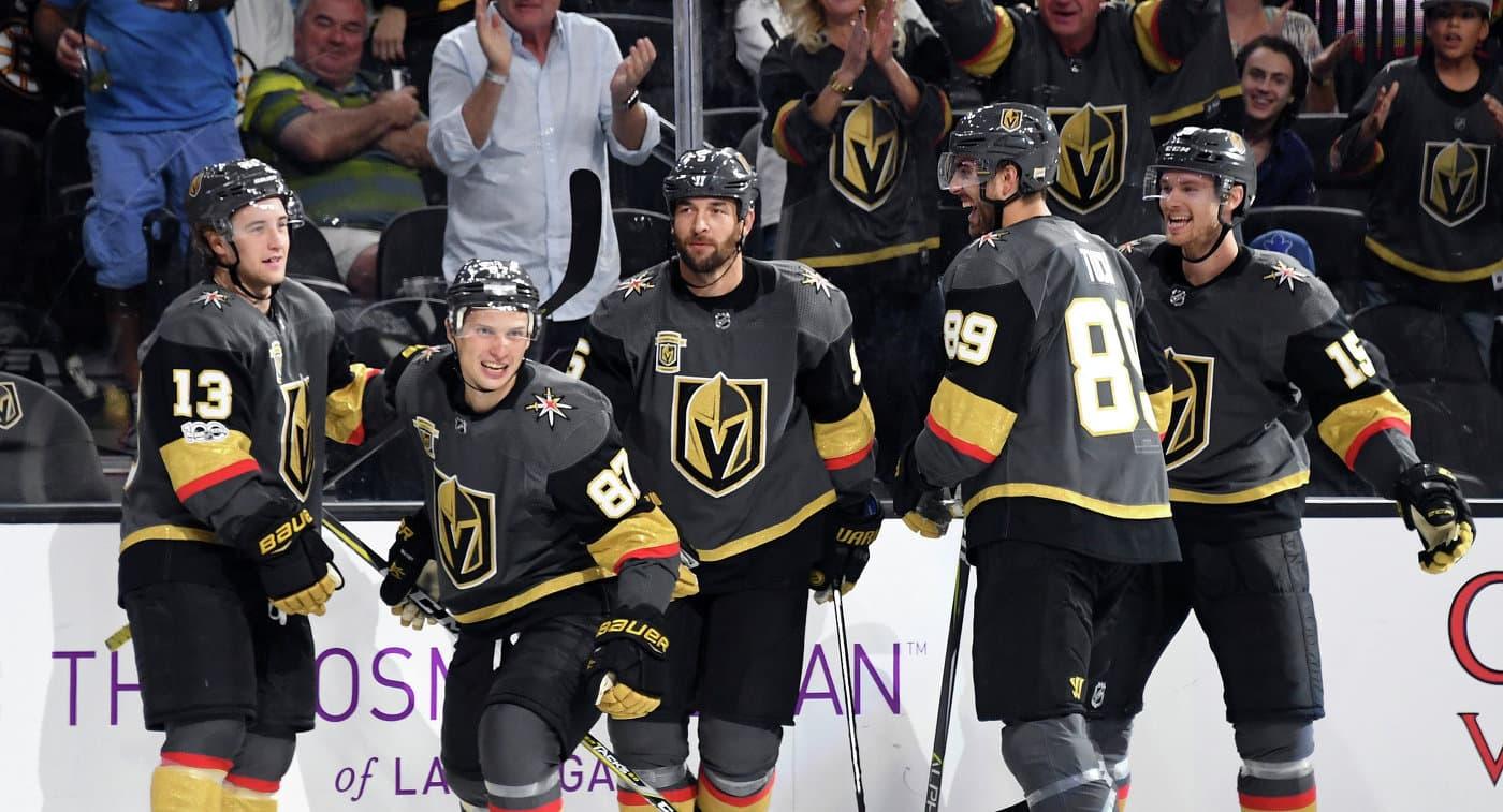 Кошмар для букмекеров из НХЛ