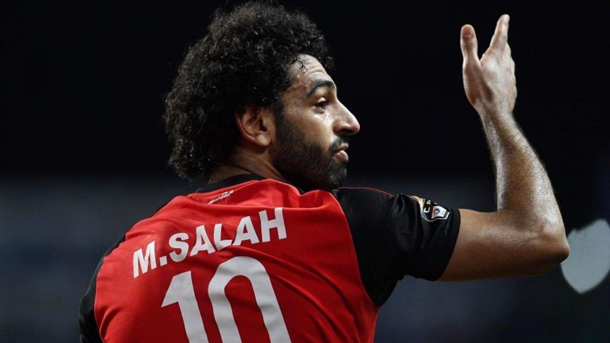 BBC: Мохамед Салах заразился коронавирусом в сборной Египта