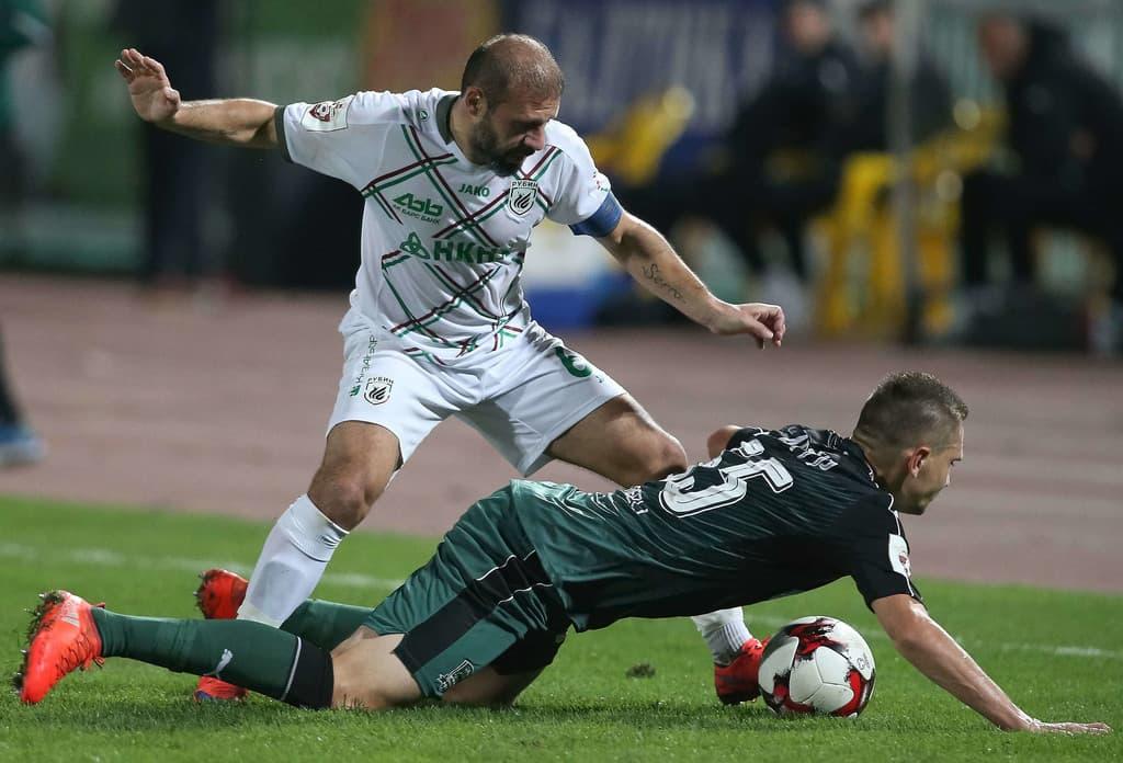 «Краснодар» - «Рубин». Прогноз и ставки на матч РПЛ. 26 мая 2019