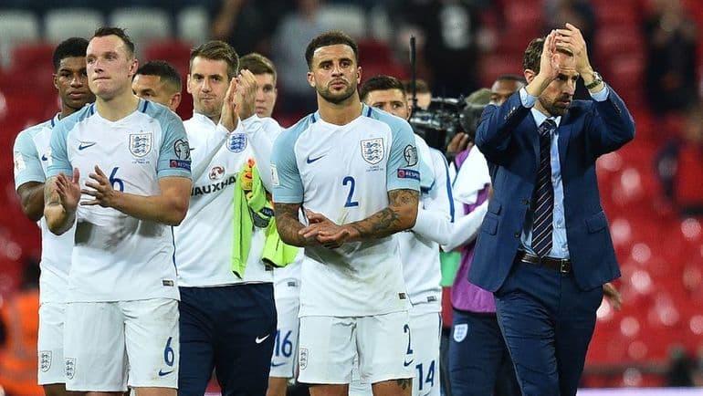 Сборная Англии обновила рекорд Мундиалей. Но этого оказалось недостаточно для выхода в финал