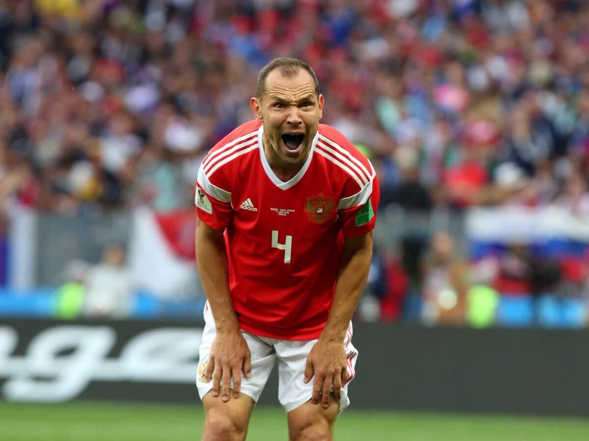 ставок испания россия лига