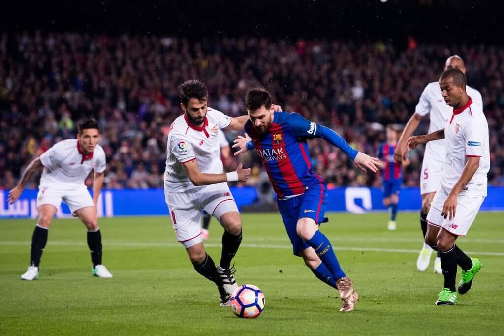 «Барселона» - «Севилья». Прогноз и ставки на матч чемпионата Испании. 6 октября 2019