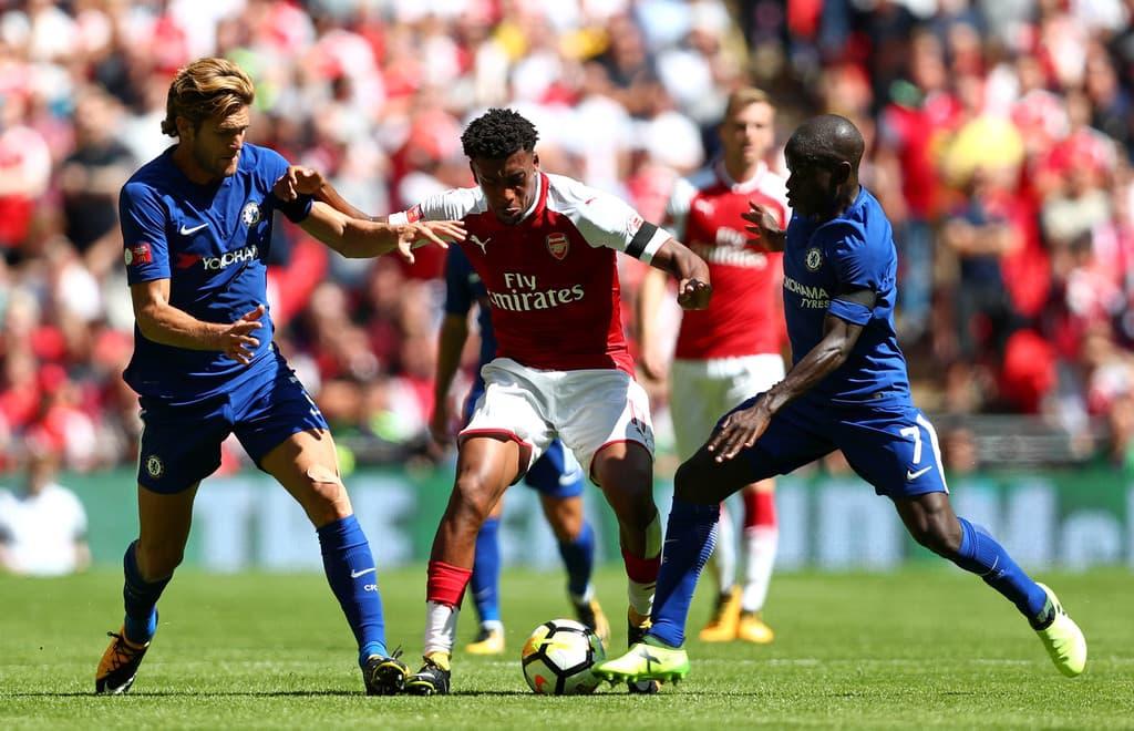«Челси» - «Арсенал». Прогноз и ставки на финал Лиги Европы. 29 мая 2019