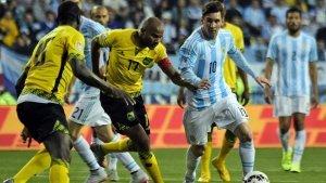 ArgentinaKolumbiya
