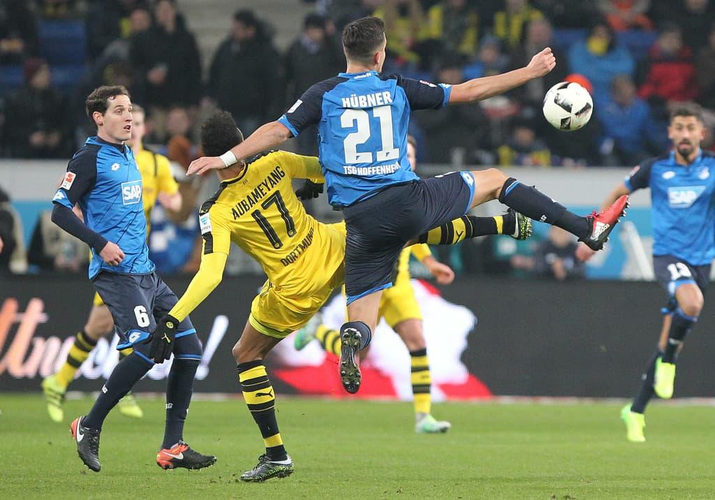 «Боруссия» Дортмунд - «Хоффенхайм». Прогноз и ставки на матч Бундеслиги. 9 февраля 2019
