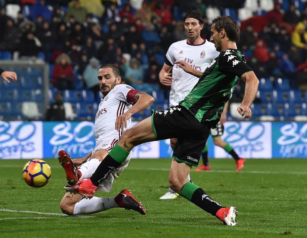 «Милан» - «Сассуоло». Прогноз и ставки на матч Серии «А». 2 марта 2019