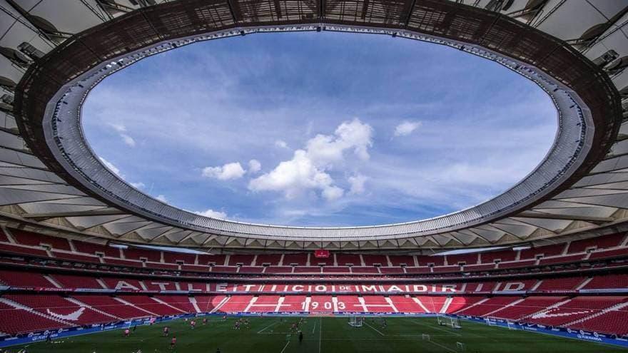 «Атлетико» Мадрид - «Брюгге». Прогноз и ставки на матч Лиги чемпионов. 3 октября 2018