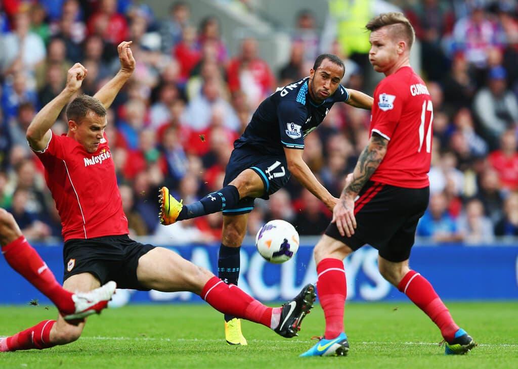 Чемпионат Англии в Экспрессе дня на 6 октября 2018