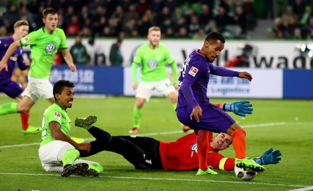 «Вердер» - «Вольфсбург». Прогноз и ставки на матч Бундеслиги. 5 октября 2018