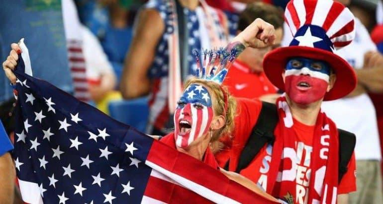Как в США происходит легализация ставок на спорт