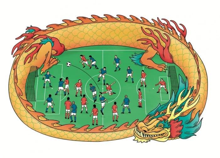 Самые дорогие футболисты чемпионата Китая. Здесь точно есть знакомые фамилии
