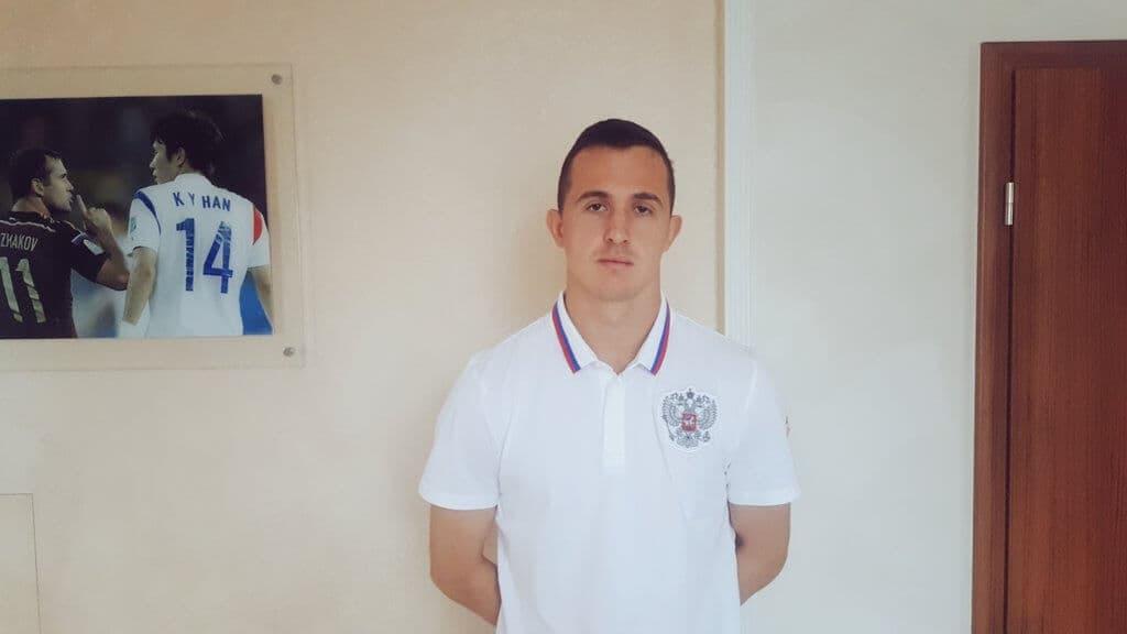 Еще три года назад он выступал в ПФЛ, а теперь будет основным голкипером сборной России