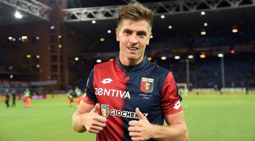 Знакомьтесь, Кшиштоф Пентек – новая звезда европейского футбола